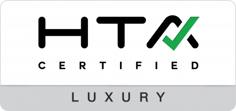 HTA Luxury Certified