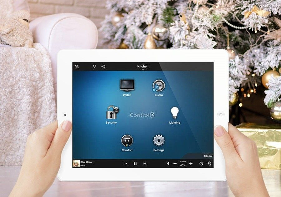 3 Fantastic Smart Home Upgrades for the Holidays
