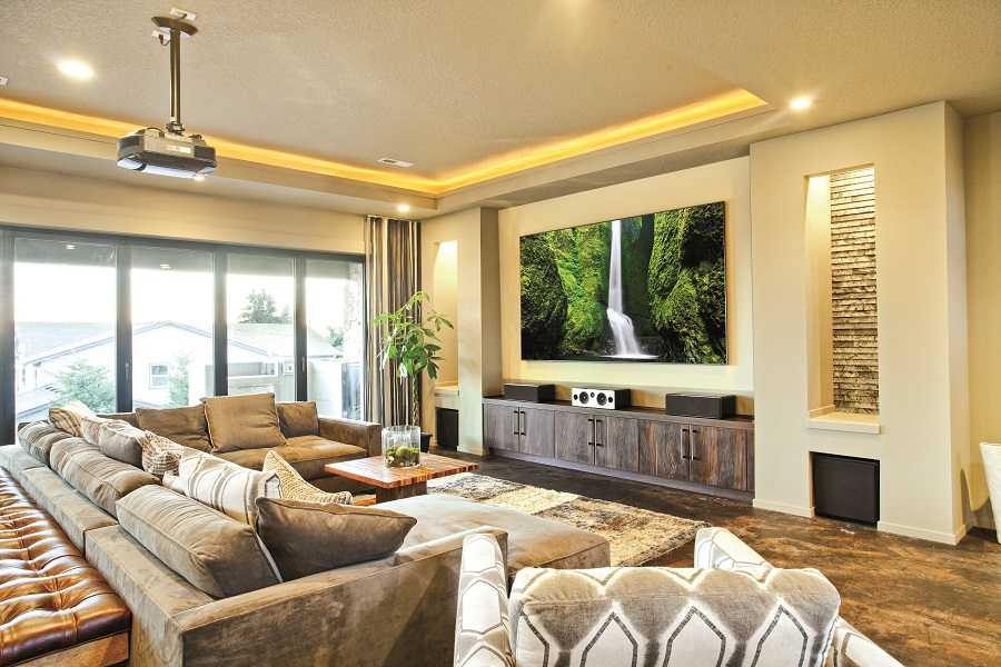 3 Exciting Reasons to Upgrade Your Home AV System Today