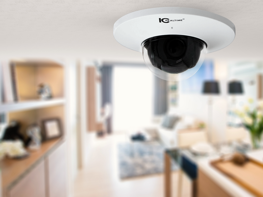 Explore the Possibilities of Smart Surveillance Systems