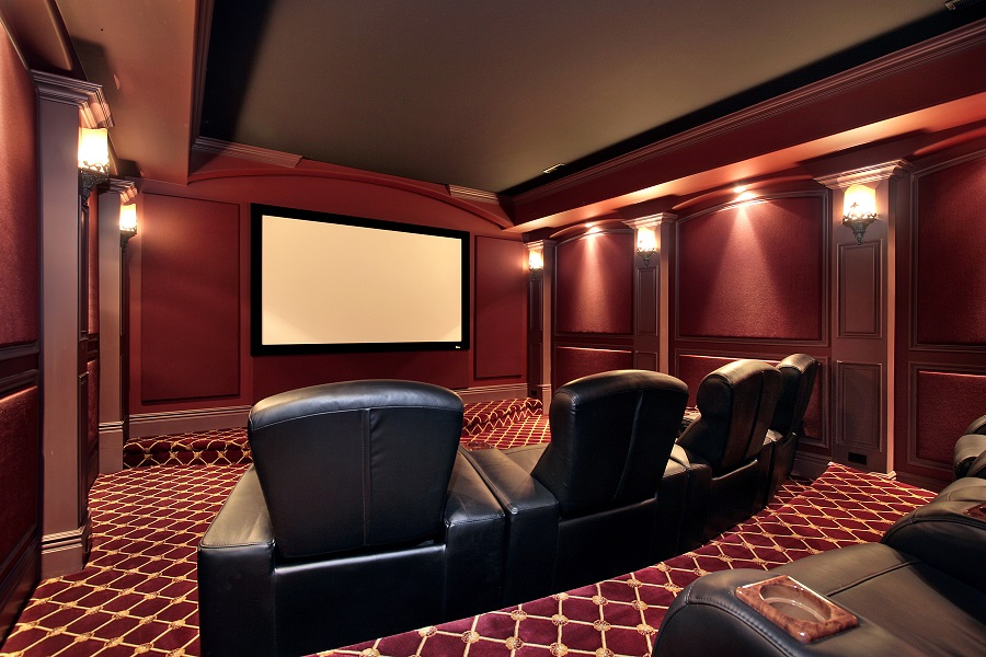 3 Features of Every Incredible Home Theater Design