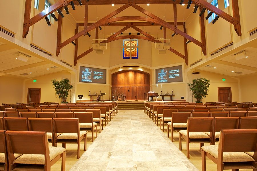 How Can Technology Help You Reach Your Congregation?