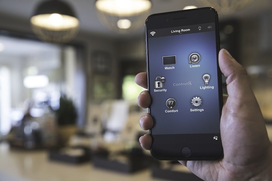 The Ultimate All-in-One App for Your Smart Home