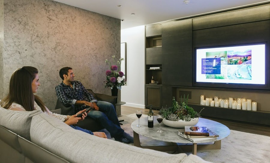 Let's Look at Crestron's Latest Home AV and Automation Updates!