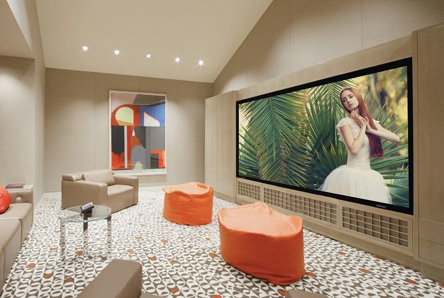 Are You Enjoying True 4K Quality in Your Home Theater?