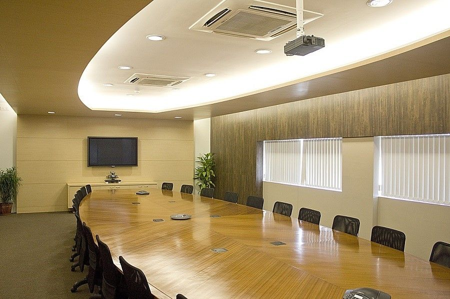 Are You Guilty of These Common Conference Room Missteps?