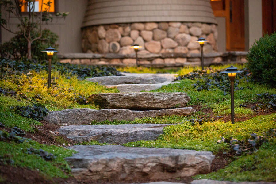 Beautify Your Home with Coastal Source Landscape Lighting