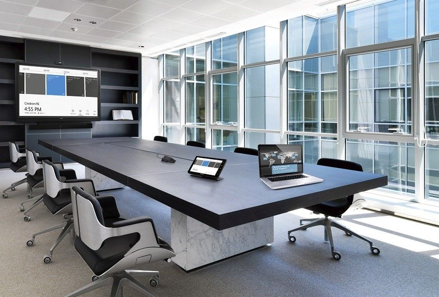 Do You Need to Upgrade Your Conference Room Technology?