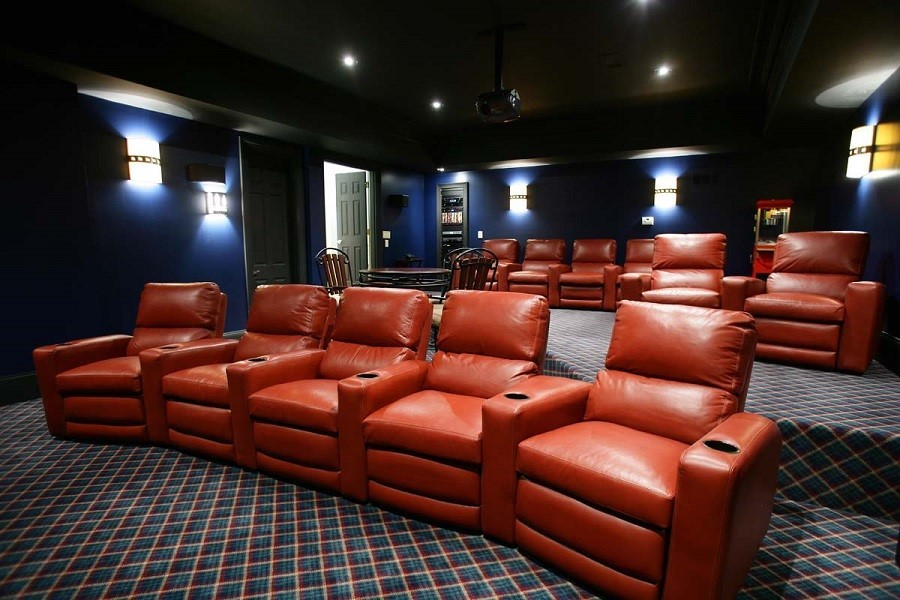 Home Theater Trends You'll See in 2020
