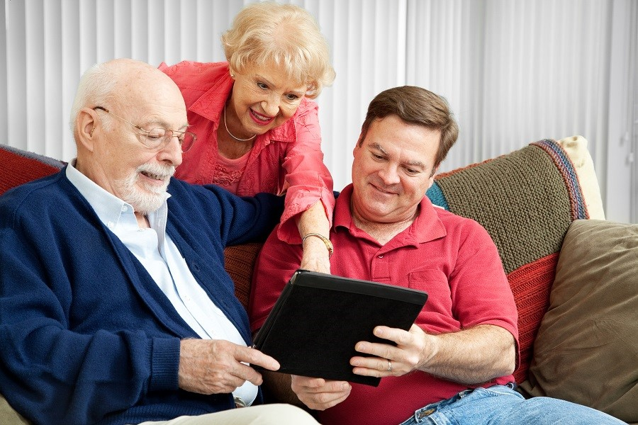 How to Accomplish the A/V Needs of Your Assisted Living Facility