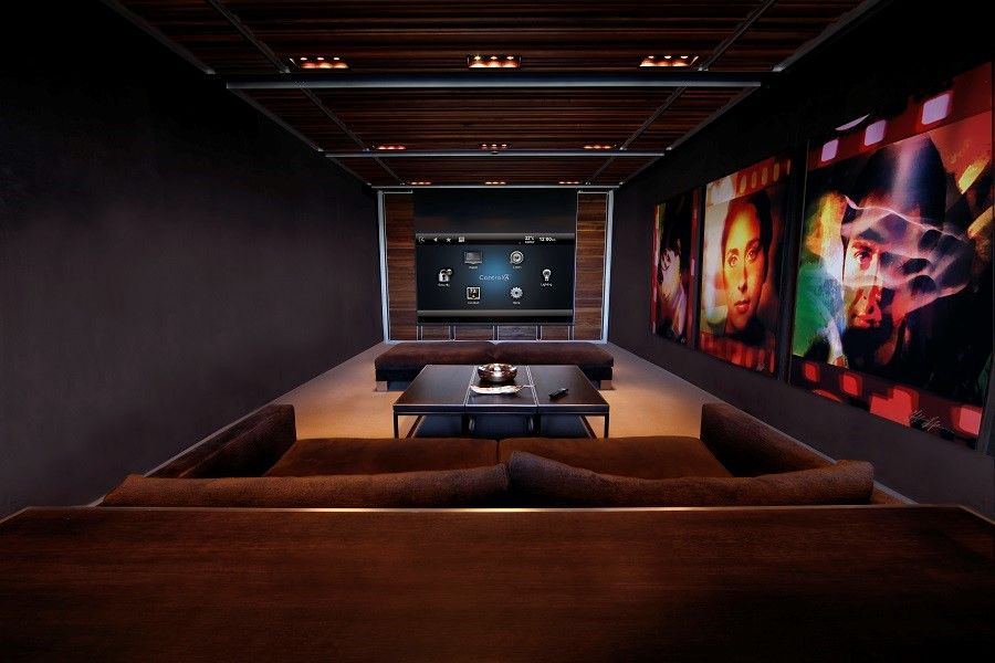 How to Get High-Quality Sound in Your Home Theater