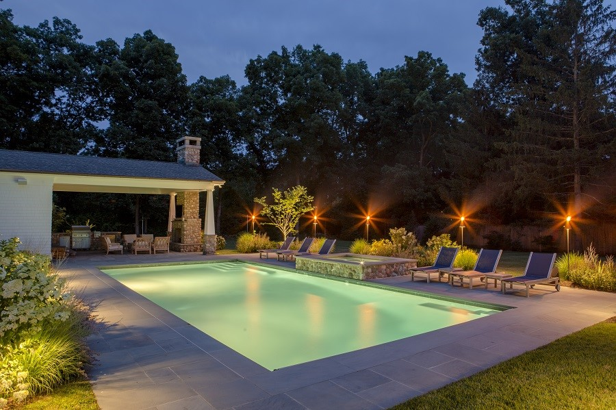 How to Transform Your Outdoor Spaces with the Right Lighting