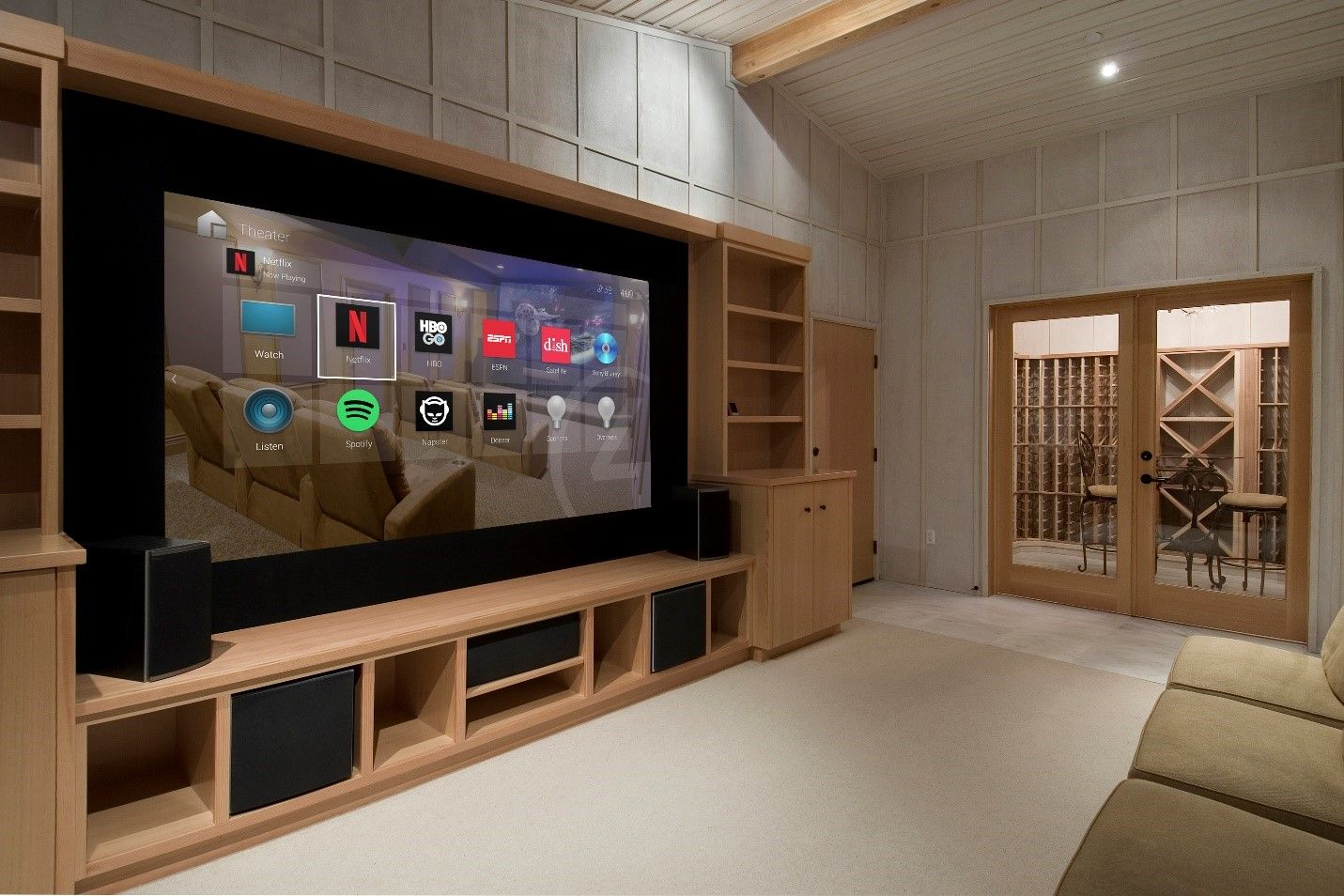 The Surprising Ways Modern Home Theater Design Is Changing